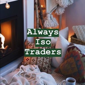 Other - ISO traders